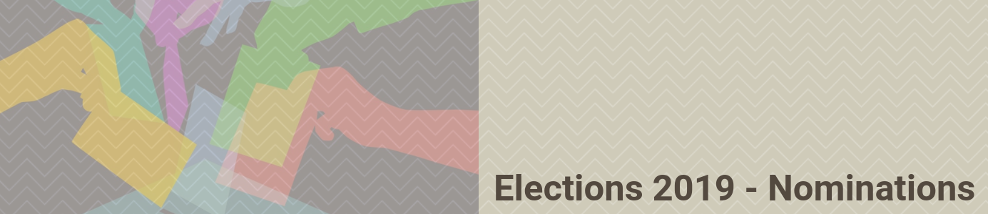 General Elections 2017 Nominations