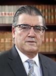 Mr Mario Callus - Electoral Commissioner