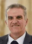 Mr Joseph Camilleri - Chief Electoral Commissioner