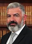 Dr Noel Cutajar - Electoral Commissioner