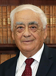 Mr Salvu Sant - Electoral Commissioner