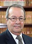 Mr Joseph Scicluna - Electoral Commissioner